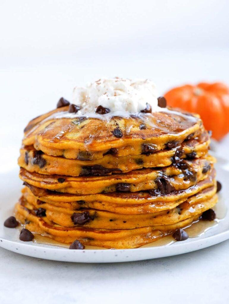 pile of Pancakes